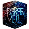 Pierce The Veil Quote Galaxy Nebula Apple iPad Mini Flip Case View4