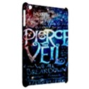 Pierce The Veil Quote Galaxy Nebula Apple iPad Mini Hardshell Case View2