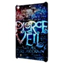 Pierce The Veil Quote Galaxy Nebula Apple iPad Mini Hardshell Case View3
