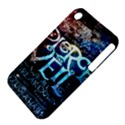 Pierce The Veil Quote Galaxy Nebula Apple iPhone 3G/3GS Hardshell Case (PC+Silicone) View4