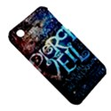 Pierce The Veil Quote Galaxy Nebula Apple iPhone 3G/3GS Hardshell Case (PC+Silicone) View5