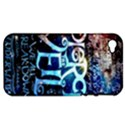 Pierce The Veil Quote Galaxy Nebula Apple iPhone 4/4S Hardshell Case (PC+Silicone) View1