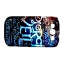 Pierce The Veil Quote Galaxy Nebula Samsung Galaxy S III Classic Hardshell Case (PC+Silicone) View1