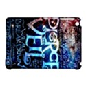 Pierce The Veil Quote Galaxy Nebula Apple iPad Mini Hardshell Case (Compatible with Smart Cover) View1