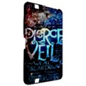 Pierce The Veil Quote Galaxy Nebula Kindle Fire HD 8.9  View2