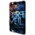 Pierce The Veil Quote Galaxy Nebula Kindle Fire HD 8.9  View3