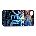 Pierce The Veil Quote Galaxy Nebula Apple iPhone 4/4S Hardshell Case with Stand View1
