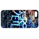 Pierce The Veil Quote Galaxy Nebula Apple iPhone 5 Hardshell Case with Stand View1