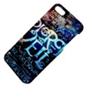 Pierce The Veil Quote Galaxy Nebula Apple iPhone 5 Hardshell Case with Stand View4