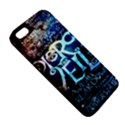 Pierce The Veil Quote Galaxy Nebula Apple iPhone 5 Premium Hardshell Case View5