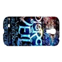 Pierce The Veil Quote Galaxy Nebula Samsung Galaxy S4 I9500/I9505 Hardshell Case View1