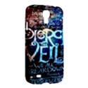 Pierce The Veil Quote Galaxy Nebula Samsung Galaxy S4 I9500/I9505 Hardshell Case View2