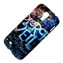 Pierce The Veil Quote Galaxy Nebula Samsung Galaxy S4 I9500/I9505 Hardshell Case View4