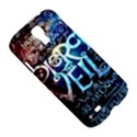 Pierce The Veil Quote Galaxy Nebula Samsung Galaxy S4 I9500/I9505 Hardshell Case View5