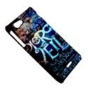 Pierce The Veil Quote Galaxy Nebula Sony Xperia J View5