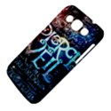 Pierce The Veil Quote Galaxy Nebula Samsung Galaxy Win I8550 Hardshell Case  View4