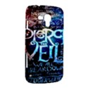 Pierce The Veil Quote Galaxy Nebula Samsung Galaxy Duos I8262 Hardshell Case  View2