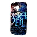 Pierce The Veil Quote Galaxy Nebula Samsung Galaxy Duos I8262 Hardshell Case  View3