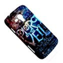 Pierce The Veil Quote Galaxy Nebula Samsung Galaxy Duos I8262 Hardshell Case  View5