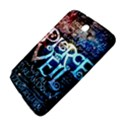 Pierce The Veil Quote Galaxy Nebula Samsung Galaxy Note 8.0 N5100 Hardshell Case  View4