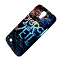 Pierce The Veil Quote Galaxy Nebula Samsung Galaxy Mega 6.3  I9200 Hardshell Case View4