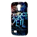 Pierce The Veil Quote Galaxy Nebula Galaxy S4 Mini View3
