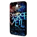Pierce The Veil Quote Galaxy Nebula Samsung Galaxy Tab 3 (7 ) P3200 Hardshell Case  View3