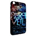 Pierce The Veil Quote Galaxy Nebula Samsung Galaxy Tab 3 (8 ) T3100 Hardshell Case  View2