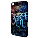 Pierce The Veil Quote Galaxy Nebula Samsung Galaxy Tab 3 (8 ) T3100 Hardshell Case  View3