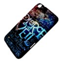 Pierce The Veil Quote Galaxy Nebula Samsung Galaxy Tab 3 (8 ) T3100 Hardshell Case  View4
