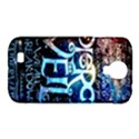 Pierce The Veil Quote Galaxy Nebula Samsung Galaxy S4 Classic Hardshell Case (PC+Silicone) View1