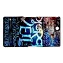 Pierce The Veil Quote Galaxy Nebula Sony Xperia Z Ultra View1