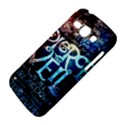Pierce The Veil Quote Galaxy Nebula Samsung Galaxy Ace 3 S7272 Hardshell Case View4