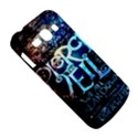 Pierce The Veil Quote Galaxy Nebula Samsung Galaxy Ace 3 S7272 Hardshell Case View5