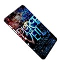 Pierce The Veil Quote Galaxy Nebula Samsung Galaxy Tab 2 (10.1 ) P5100 Hardshell Case  View5