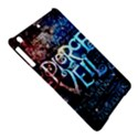 Pierce The Veil Quote Galaxy Nebula iPad Air Hardshell Cases View5