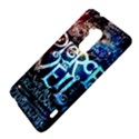 Pierce The Veil Quote Galaxy Nebula HTC One Max (T6) Hardshell Case View4