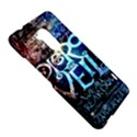 Pierce The Veil Quote Galaxy Nebula HTC One Max (T6) Hardshell Case View5