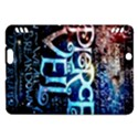 Pierce The Veil Quote Galaxy Nebula Kindle Fire HDX Hardshell Case View1