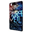 Pierce The Veil Quote Galaxy Nebula Samsung Galaxy Tab Pro 8.4 Hardshell Case View3