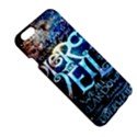 Pierce The Veil Quote Galaxy Nebula Apple iPhone 6 Plus/6S Plus Hardshell Case View5