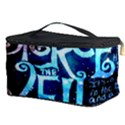 Pierce The Veil Quote Galaxy Nebula Cosmetic Storage Case View3