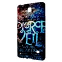 Pierce The Veil Quote Galaxy Nebula Samsung Galaxy Tab 4 (7 ) Hardshell Case  View2