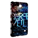 Pierce The Veil Quote Galaxy Nebula Samsung Galaxy Tab 4 (7 ) Hardshell Case  View3