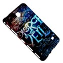 Pierce The Veil Quote Galaxy Nebula Samsung Galaxy Tab 4 (7 ) Hardshell Case  View5
