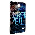 Pierce The Veil Quote Galaxy Nebula Samsung Galaxy Tab 4 (8 ) Hardshell Case  View3