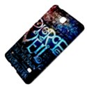Pierce The Veil Quote Galaxy Nebula Samsung Galaxy Tab 4 (8 ) Hardshell Case  View4