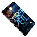 Pierce The Veil Quote Galaxy Nebula Samsung Galaxy Tab 4 (8 ) Hardshell Case  View5