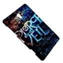 Pierce The Veil Quote Galaxy Nebula Samsung Galaxy Tab S (8.4 ) Hardshell Case  View5