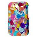 Anemones HTC Wildfire S A510e Hardshell Case View3